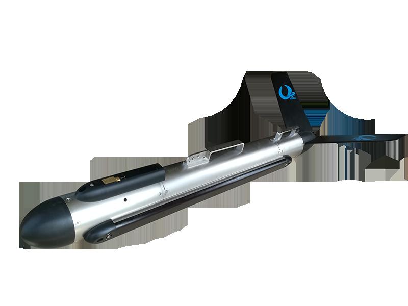 Shark D Series Side Scan Sonar Sidescan Multibeam Imaging